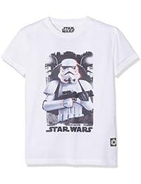 Freegun Star Wars, T-Shirt Garçon
