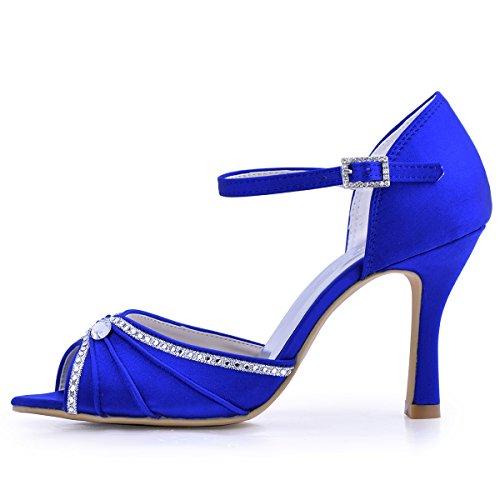 Elegantpark ,  Ballerine donna Blue