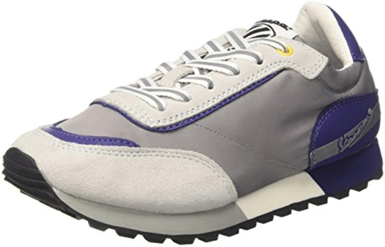 Donna  Uomo Vespa Corsa, scarpe da ginnastica Unisex – Adulto Per tua scelta Vinci l'elogio dei clienti Capacità di manutenzione | Elegante e solenne  | Uomini/Donne Scarpa