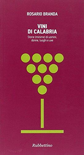 Vini di Calabria