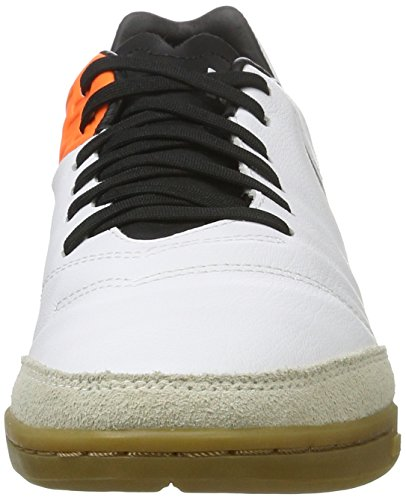 Black Blanco Herren Nike Orange white total Ic Mystic V Fußballschuhe Tiempox O1x8qBwS