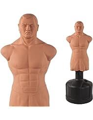 Century BOB XL - Saco de boxeo con base