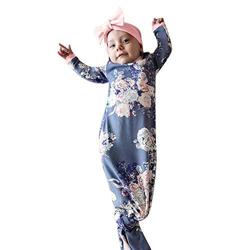 ODJOY-FAN-Bambino Anti Shock Sacco a Pelo + Cappello Abito Due Pezzi INS Neonato Avvolgere Asciugamano Fascia per Capelli Sacco Cotone Forma di squalo, Morbido e Comodo, Coperta Divano Letto