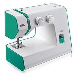 Alfa NEXT 30 - Máquina de coser con 18 puntadas