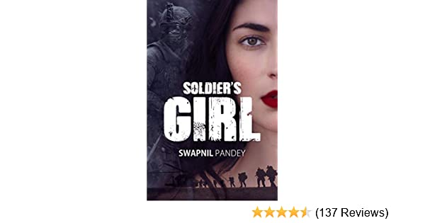 Buy Soldier's Girl: Love Story of a Para-Commando (First
