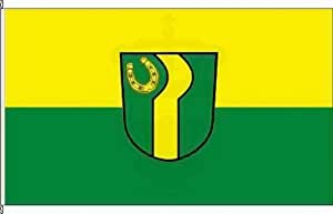 Königsbanner Hissflagge Paaren - 120 x 200cm - Flagge und Fahne