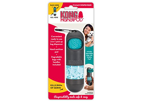 KONG HandiPOD Clean Dispenser, Large 1