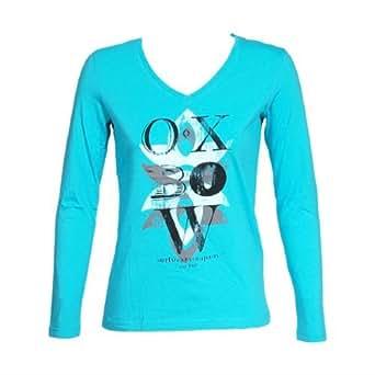 OXBOW Tisovec Tee Shirt Ml Femme 4