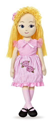 Aurora 33107 Sweet Lollies Maddie - Muñeca (38 cm)