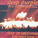 Live in California (Long Beach Arena) 1976 - On the Wings of a Russian Foxbat -