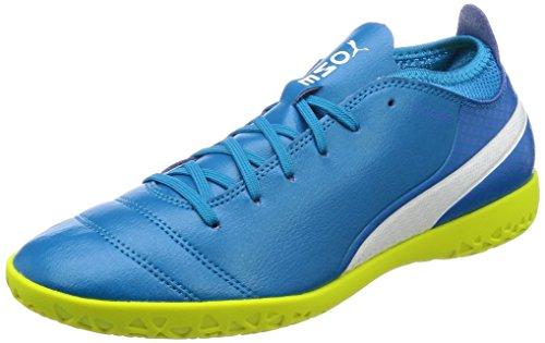 Puma-Mens-One-174-IT-Blue-Football-Boots-10-UKIndia-445-EU10407903