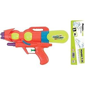 Wonderkids A1500398 - Pistola de Agua (28 cm)
