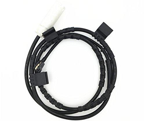 HZTWFC Sensore pastiglie freno posteriore OEM # 34356792573 3435 6789 330