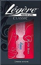Legere ALE AS175 Anche pour Saxophone alto Standard 1,3/4