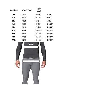 Under Armour Herren Sportswear Unterhose, 6 Zoll