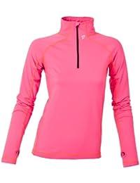 Twentyfour Damen Shirt Cordial II Trainings Pullover