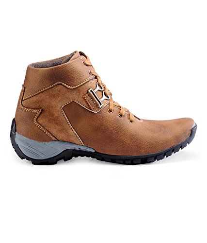 Rockfield Men's Synthetic Leather Casual Shoes