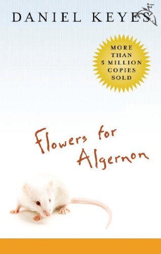 Flowers for Algernon (English Edition)
