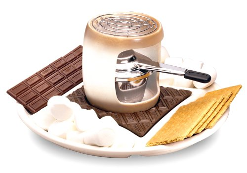 Hershey's 10409H S'mores Maker by Lifetime Brands