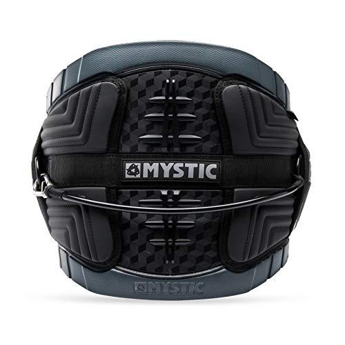 Mystic 2018 Legend Kite Waist Harness Black/Grey 180042 Size - - Medium/Large