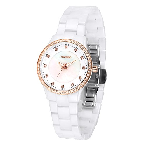 time100-womens-new-fashion-luxury-plated-alloy-crystal-bezel-shell-dail-white-ceramic-band-ladies-qu