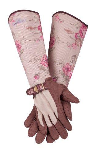 Rosenhandschuhe von GardenGirl Gr. 7 (S)