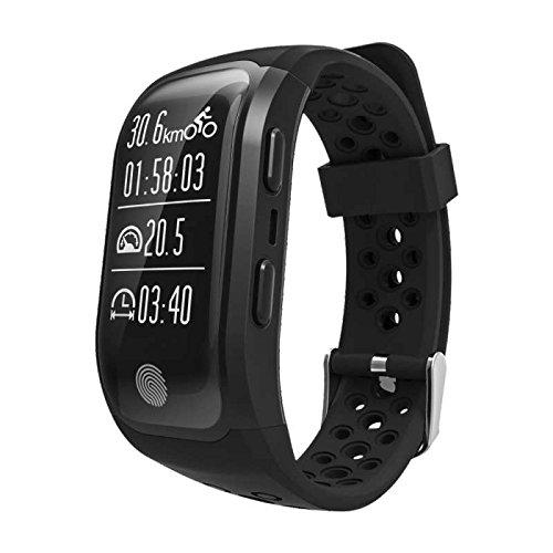 Fitness Armband, fitness tracker smart bracelet Smartwatch Aktivitätstracker Schrittzähler Armbanduhr Schlafanalyse Kalorienzähler Anruf/ SMS Aussehen Vogue Sport uhr,Sport Activity Fitness Tracker für IOS und Android