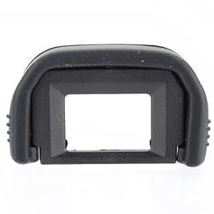 Rubber Eyecup Eyepiece Viewfinder EF 18mm For Canon EOS 300D 400D 450D 500D 550D 1000D