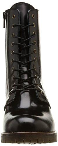 Jonak264 Dota Polido - Stivali Donna Nero (nero)