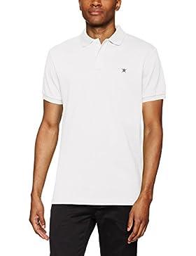 HACKETT LONDON Herren Poloshirt Classic Logo