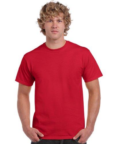 Gildan T-Shirt Ultra 2000 Red