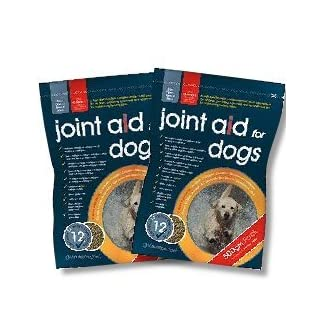 GWF Joint Aid For Dogs 1 Kg (2 x 500g) 7