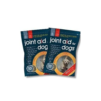 GWF Joint Aid For Dogs 1 Kg (2 x 500g) 1