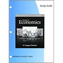 Study Guide for Mankiw's Principles of Economics
