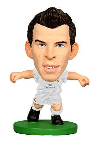 Soccerstarz - Figure with Real Madrid moving head (400148)