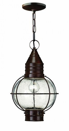 Hinkley 2202SZ Outdoor Cape Cod Light by Hinkley -