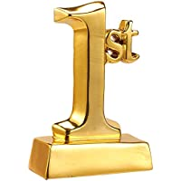1st lugar trofeo–oro premio trofeo para competiciones deportivas, Concursos, partes, 5,5x 3,5x 1,75pulgadas