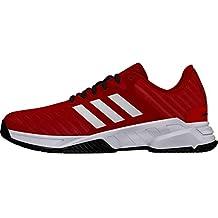 check out a6262 6e76d adidas Barricade Court 3, Zapatillas de Tenis para Hombre