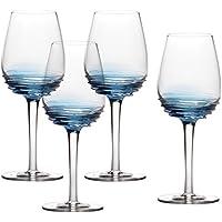 Mikasa Cheers 473/ml wei/ß Wein farblos 4 Pc. glas