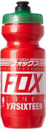 Fox Wasserflasche Union 22 oz Red, One size -