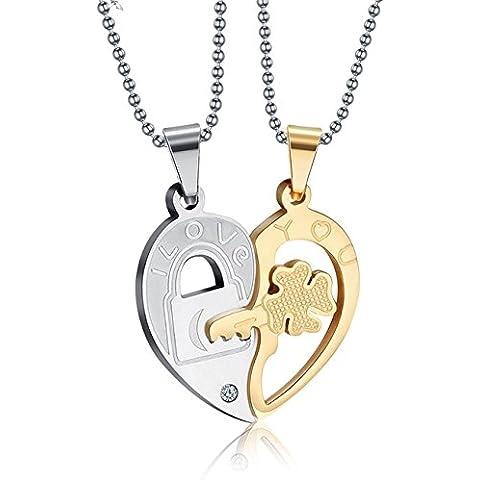 Regalo de San Valentín, promesa clave para mi corazón grabado