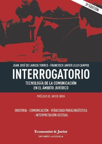 Interrogatorio por Francisco Javier Lillo Campos