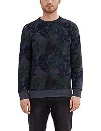 Esprit 037ee2j002, Sweat-Shirt Homme
