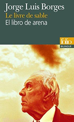 Le Livre de sable/El libro de arena