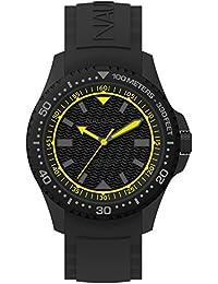 NAUTICA MAUI BLACK relojes hombre NAPMAU006