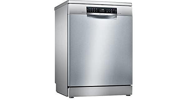 Bosch serie sms ii e freestanding a dishwasher