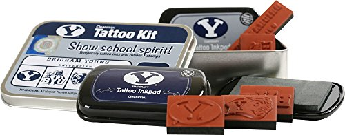 Clearsnap Color Box Brigham (Young Universität Tattoo Kit -