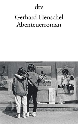 Buchcover Abenteuerroman
