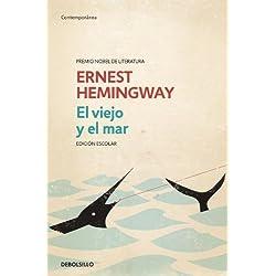 El viejo y el mar by Ernest Hemingway(2011-06-01) Premio Pulitzer 1953