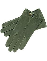 Roeckl Damen Handschuhe Klassiker mit Knopf